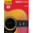 Hal Leonard Guitar Method: Complete Edition (With CDs)