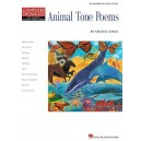 Composer Showcase: Michele Evans - Animal Tone Poems