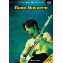 Dave Navarro: Instructional DVD For Guitar