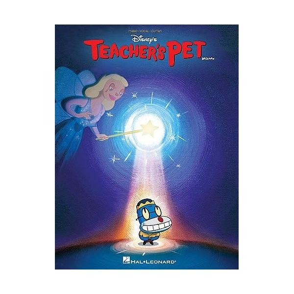 Walt Disney: Teachers Pet
