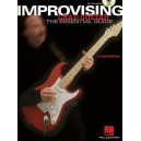 Fred Sokolow: Improvising Lead Guitar
