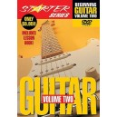 Starter Series: Beginning Guitar Volume Two (DVD)