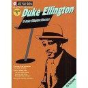 Jazz Play Along: Volume 1 - Duke Ellington