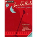 Jazz Play Along: Volume 4 - Jazz Ballads