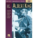 Albert King: Guitar Signature Licks DVD