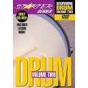 Starter Series: Beginning Drum Volume Two (DVD)