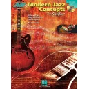 Sid Jacobs: Modern Jazz Concepts For Guitar