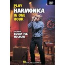 Play Harmonica In One Hour (DVD)