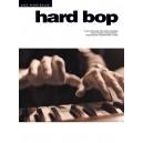 Jazz Piano Solos: Hard Bop