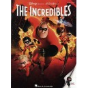 The Incredibles: Piano Solo Selections