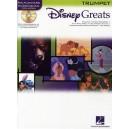 Disney Greats: Trumpet