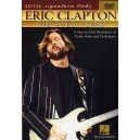 Eric Clapton: The Solo Years -  Guitar Signature Licks DVD