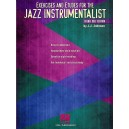 Exercises And Etudes For The Jazz Instrumentalist - Treble Clef Edition