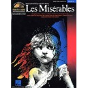 Miserables, Les: Piano Play-Along Volume 24