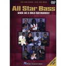All Star Bass - The Bass As A Solo Instrument