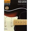 Hal Leonard Guitar Method: Rock Guitar