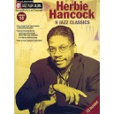 Jazz Play Along: Volume 14 - Herbie Hancock