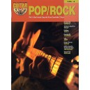 Guitar Play-Along Volume 4: Pop / Rock