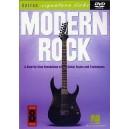 Modern Rock: Guitar Signature Licks
