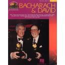 Piano Play-Along Volume 32: Bacharach And David