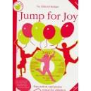 Alison Hedger: Jump For Joy (Teachers Book/CD) - Hedger, Alison (Composer)
