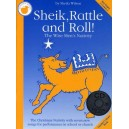 Sheila Wilson: Sheik, Rattle and Roll! (Teachers Book And CD) - Wilson, Sheila (Composer)
