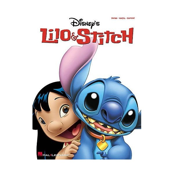Disneys Lilo And Stitch