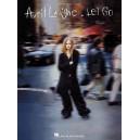Avril Lavigne: Let Go (PVG)