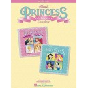 Disney's Princess Collection Complete (Big Note Piano)
