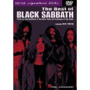 The Best Of Black Sabbath: Guitar Signature Licks (DVD)
