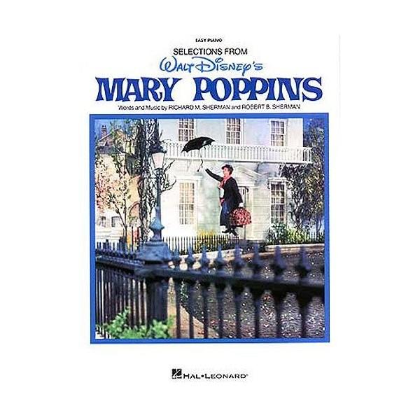 Walt Disneys Mary Poppins (Easy Piano)
