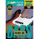 Beginning Bass: Volume One DVD