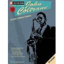 Jazz Play Along: Volume 13 - John Coltrane