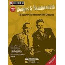 Jazz Play Along: Volume 15 - Rodgers and Hammerstein
