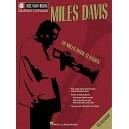 Jazz Play Along: Volume 2 - Miles Davis Classics