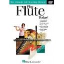 Play Flute Today! (DVD)