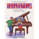 Childrens Favourites Easy Piano