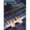 Keyboard Signature Licks: Lennon And McCartney Hits