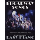Broadway Songs For Easy Piano.