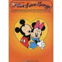 E-Z Play Today 234: Disney Love Songs