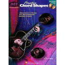 Jamie Findlay: Creative Chord Shapes - Guitarists Guide To Open-string Chord Forms