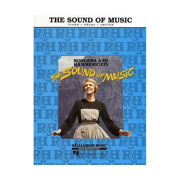 Richard Rodgers/Oscar Hammerstein: The Sound Of Music (The Sound Of Music)