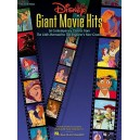 Disney Giant Movie Hits Big Note Piano