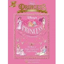 Disneys Princess Collection Volume 1 Five Finger Piano