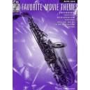 Favorite Movie Themes for Alto Sax