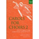 Carols for Choirs 2 - Willcocks, David  Rutter, John