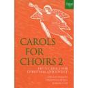 Carols for Choirs 2 - Willcocks, David Rutter, John