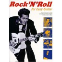 Rock N Roll For Easy Guitar