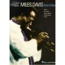 Miles Davis: Kind Of Blue (Transcribed Scores)