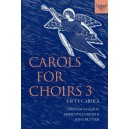 Carols for Choirs 3 - Willcocks, David  Rutter, John